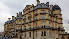 The Midland Hotel, Sure Hotel Coll by BW