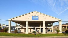 Americas Best Value Inn Baton Rouge Arln