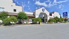 Canadas Best Value Inn/Suites Princeton