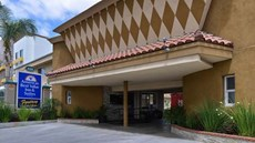 Americas Best Value Inn & Suites Anaheim