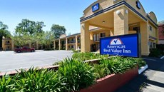 Americas Best Value Inn Chico
