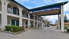 Americas Best Value Inn-Sacramento