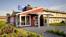 Americas Best Value Inn Sacramento South