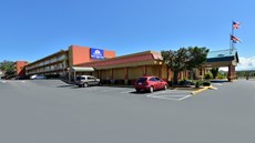 Americas Best Value Inn Cocoa