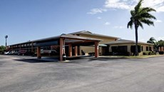 Americas Best Value Inn-FL Turnpike