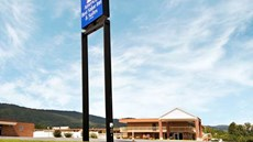 Americas Best Value Inn & Suites Dalton
