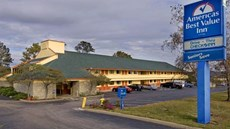 Americas Best Value Inn-Florence