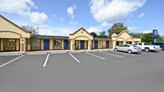 Americas Best Value Inn & Suites-Warren