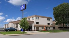 Americas Best Value Inn Kansas City Dtwn