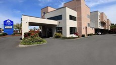 Americas Best Value Inn Edmonds