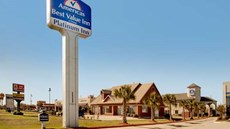 Americas Best Value Platinum Inn & Stes
