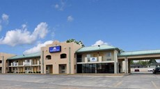 Americas Best Value Inn/Suites Senatobia