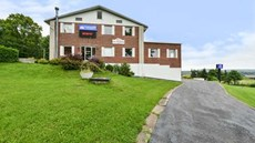 Canadas Best Value Inn Woodstock