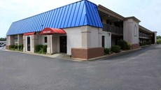 Americas Best Value Inn North Capital