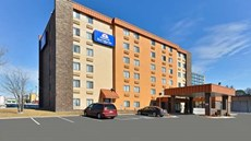 Americas Best Value Inn Omaha