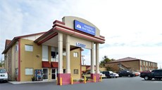 Americas Best Value Inn - Tulsa West (I-