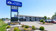 Canadas Best Value Inn St Catharines