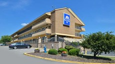 Americas Best Value Inn-Pittsburgh Arpt
