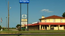 Americas Best Value Inn Abilene
