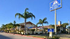 Americas Best Value Inn & Suites-Alvin/H