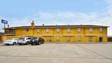 Americas Best Value Inn, Brenham