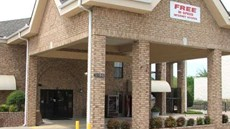 Americas Best Value Inn & Suites-DeSoto