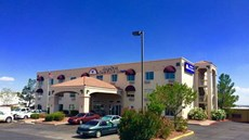 Americas Best Value Inn El Paso