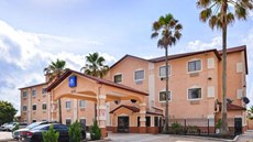Americas Best Value Inn/Suites-FM 1960