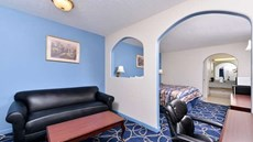Americas Best Value Inn & Suite NW