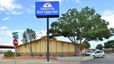 Americas Best Value Inn - Medical Center
