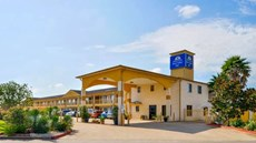 Americas Best Value Inn & Suites-Waller