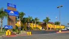 Americas Best Value Inn & Suites Madera