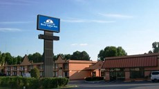 Americas Best Value Inn & Sts Memphis E