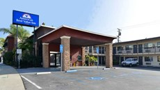 Americas Best Value Inn Pasadena
