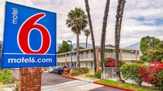 Motel 6 Los Angeles Arcadia