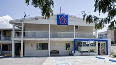 Motel 6 Salt Lake City