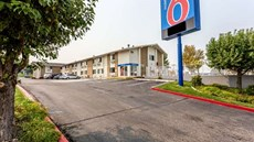 Motel 6 Boise - Airport #101