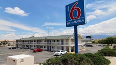 Motel 6 Midtown