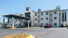 Motel 6 Junction City