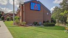 Motel 6 San Antonio Medical Ctr