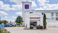 Motel 6  Houston Katy