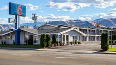 Motel 6 Wenatchee