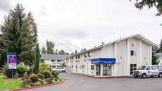Motel 6 Seattle Sea Tac Arpt South