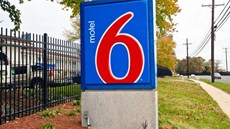 Motel 6 Washington, DC