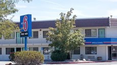 Motel 6 Reno South Central