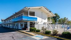 Motel 6 Montgomery - East