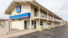 Motel 6 Albuquerque Northeast