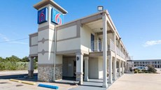 Motel 6 Wichita Falls - North