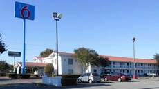 Motel 6 Dallas-Garland