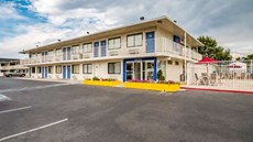 Motel 6 Salt Lake City West